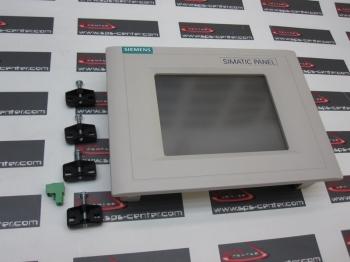 Siemens TP170B Color 6AV6545-0BC15-2AX0