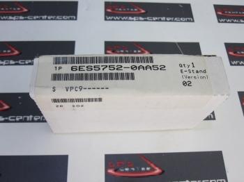 Siemens 6ES5752-0AA52