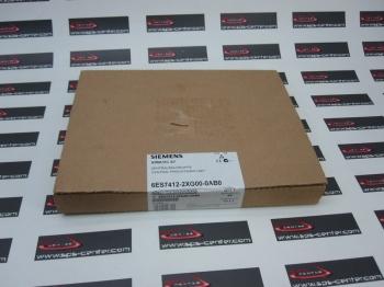 Siemens 6ES7412-2XG00-0AB0
