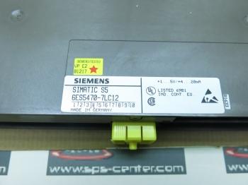 Siemens 6ES5470-7LC12