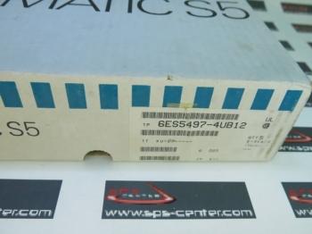 Siemens 6ES5497-4UB12