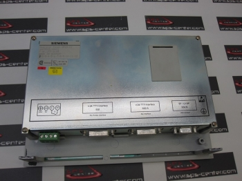 Siemens 6AV3515-1MA22