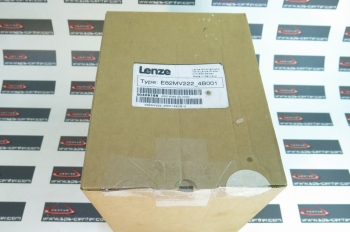 Lenze E82 MV222-4B01