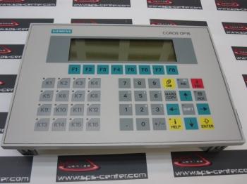 Siemens OP15 6AV3515-1EB30-1AA0