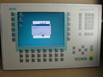Siemens  6AV6542-0AG10-0AX0