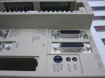 Siemens 6ES5095-8MC03