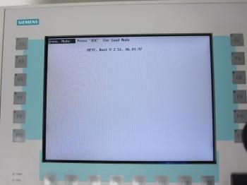 Siemens 6AV3637-1ML00-0BX0