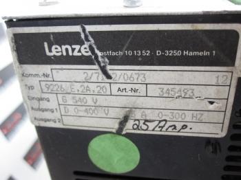 Lenze 9226-E.2A.20