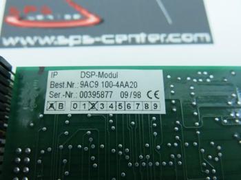 Siemens IP DSP Modul