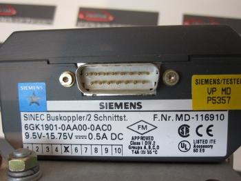 Siemens 6GK1901-0AA00-0AC0