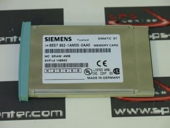 Siemens 6ES7952-1AM00-0AA0