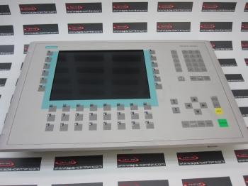 Siemens  6AV6542-0CC10-0AX0