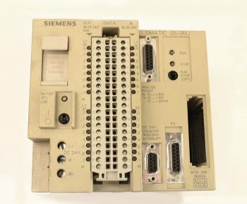 Siemens 6ES5095-8MA04