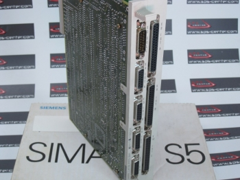 Siemens 6FM1725-3BA00