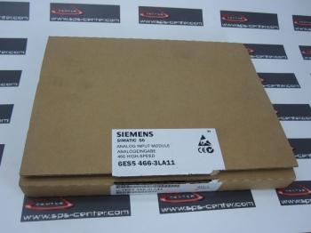 Siemens 6ES5466-3LA11  Schnelle Analog-Eingabe.