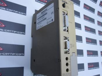 Siemens 6ES5541-8AA11