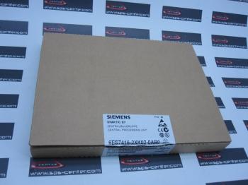 Siemens 6ES7416-2XK02-0AB0