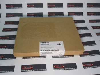 Siemens 6ES7414-2XG04-0AB0