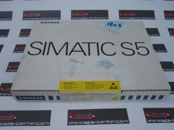 Siemens 6ES5341-3AA11