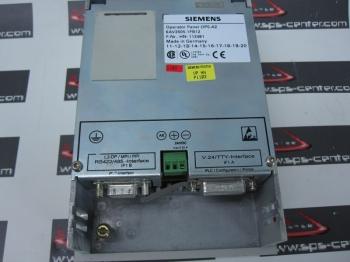 Siemens 6AV3505-1FB12 Coros OP5