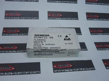 Siemens 6ES5752-0AA53