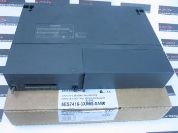 Siemens 6ES7416-3XL04-0AB0