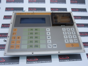 Siemens 6ES5395-0UA11