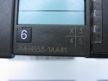 Siemens 6ES7MH4553-1AA41
