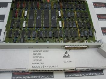 Siemens 6ES5324-3UR11