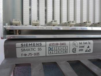 Siemens 6ES5188-3UA51