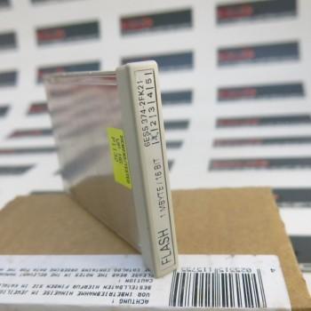 6ES5374-2FK21,Memory Card, Flash 1MBYTE/16Bit