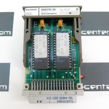 Siemens Simatic 6ES5816-0AA11