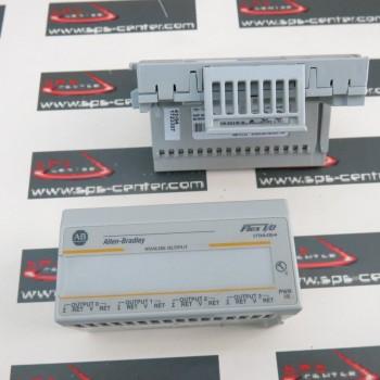 Allen-Bradley 1794-OE4 analog Output