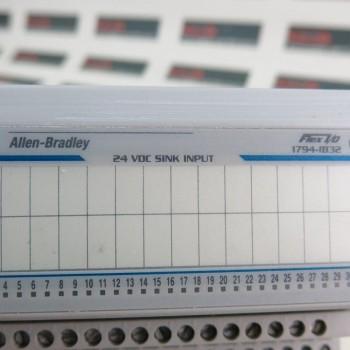 Allen-Bradley Flex I/O 1794-1832