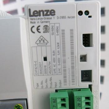 Lenze EVF8215-E  4,0KW
