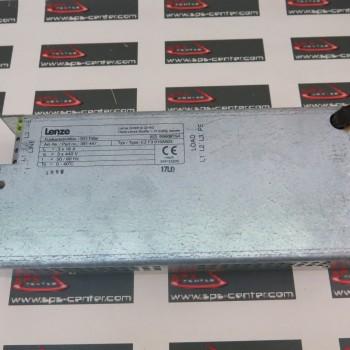 Lenze EVF8215-E,4,0KW