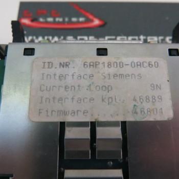 Siemens 6AP1800-0AC60