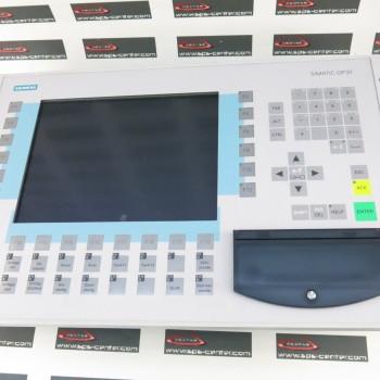 Siemens 6AV3637-1LL00-0BX1
