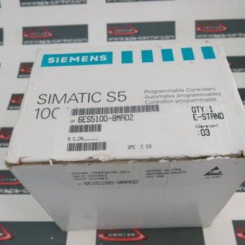 Siemens 6ES5100-8MA02
