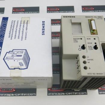 Siemens 6ES5102-8MA01