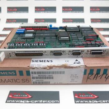 Siemens 6ES5242-1AA41