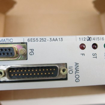 Siemens 6ES5252-3AA13
