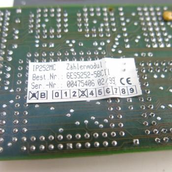 Siemens 6ES5252-5BC11