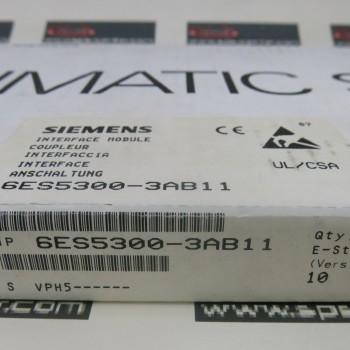 Siemens 6ES5300-3AB11