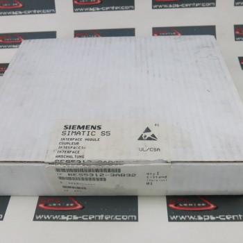 Siemens 6ES5312-3AB32