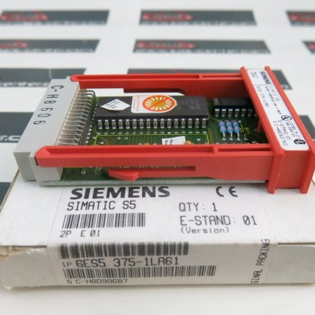 Siemens 6ES5375-1LA61