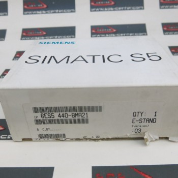Siemens 6ES5440-8MA21