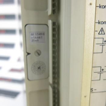Siemens 6ES5460-7LA11