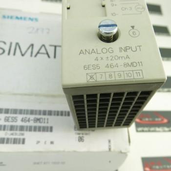 Siemens 6ES5464-8MD11