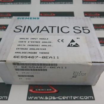 Siemens 6ES5467-8EA11